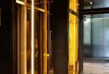 โถงลิฟท์ Lobby