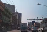 บนถนนงามวงศ์วานแล้วครับ
