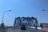 บนสะพานซังฮี้แล้วนะครับ