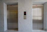โถงลิฟท์ชั้น 8