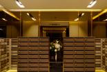 ตู้ Mailbox สวยม๊าก