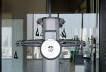 ตัวนี้แพงม๊าก ราคา 2 แสนบาทเลยครับ เป็นเครื่องเล่นระหว่าง Cardio และ Weight training ในตัวเดียวกัน