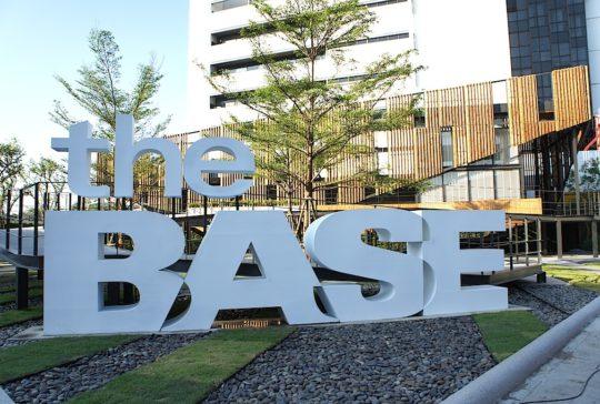 The Base พระราม 9 – รามคำแหง