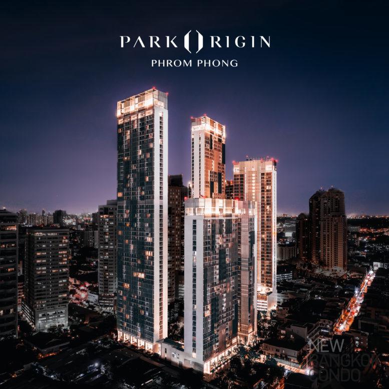 Park Origin Phrom Pong